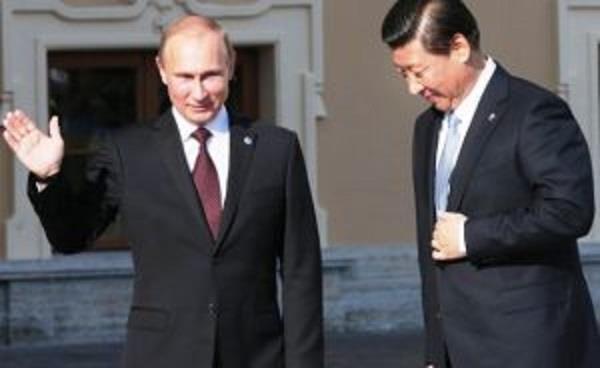 ट्रंप के गुस्से से चीन की हालत खराब, रूस के सामने गिड़गिड़ाया