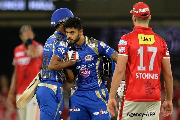 मुंबई की पंजाब पर बड़ी जीत का असली सच आया सामने