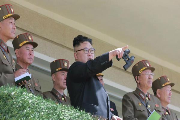 उत्तर कोरिया में हालात को शांत करने के लिए चीन ने मांगी रूस से मदद