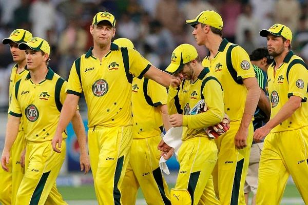चैंपियंस ट्रॉफी के लिए ऑस्ट्रेलिया टीम घोषित, जानिए किन खिलाडिय़ों को मिली जगह