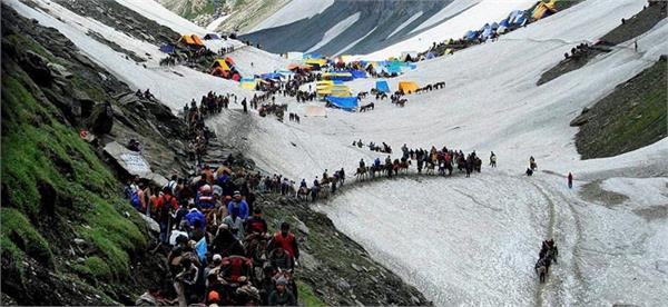 कश्मीर में तनाव, कहीं अमरनाथ यात्रा पर न पड़े असर