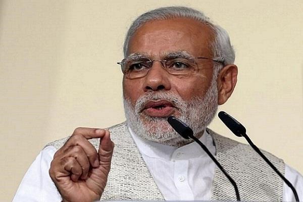 तीन तलाक : PM मोदी ने कहा, कष्ट में मुस्लिम महिलाएं, मिले न्याय
