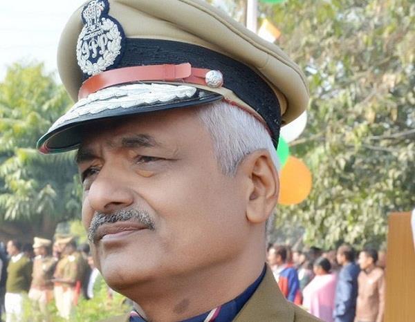 सुलखान सिंह बने उत्तर प्रदेश के नये पुलिस महानिदेशक