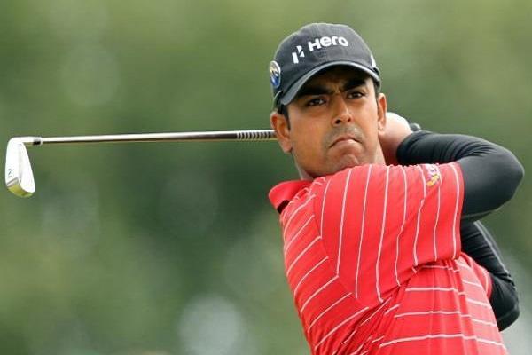 गोल्फ: लाहिड़ी आरबीसी हैरिटेज में संयुक्त 44वें स्थान पर रहे