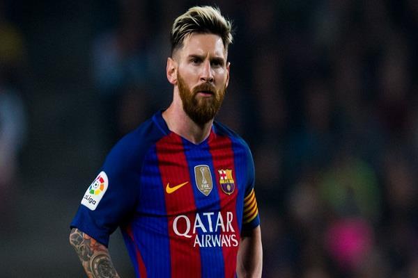 मैसी के बिना अर्जेंटीना का विश्व कप में जगह बनाना मुश्किल: माराडोना