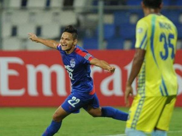 BFC ने अबहानी ढाका को AFC कप में 2-0 से हराया