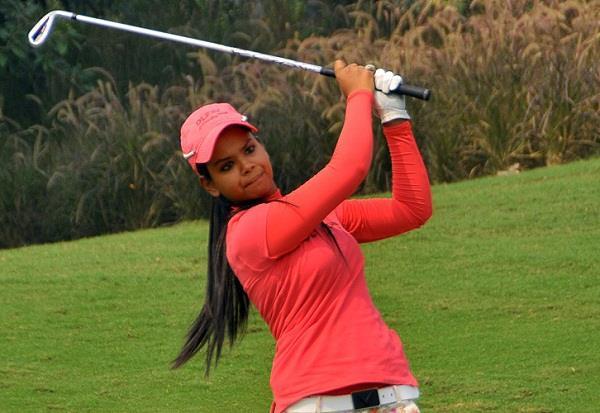 गोल्फ: मेडिटेरियन आेपन में भारत की अगुवाई करेंगी वाणी, अमनदीप