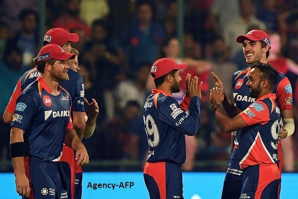 दिल्ली ने पंजाब को 51 रनों से हराकर दर्ज की शानदार जीत
