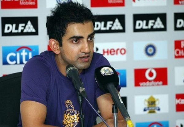 सुनील की बल्लेबाजी को कमतर आंका गया: गंभीर