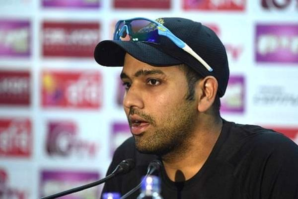 रोहित शर्मा का बयान- इस मैच ने 2014 की याद दिला दी