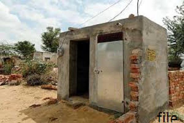 शौचालय निर्माण बंद करने पर मोहाली के डी.सी. तलब