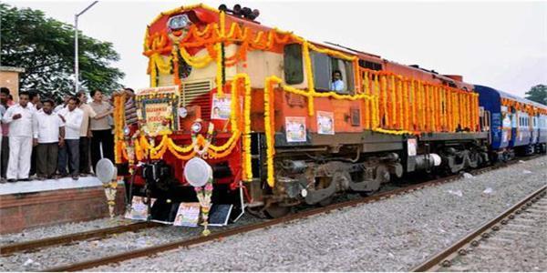 7 ज्योर्तिलिंग यात्रा के लिए स्पैशल ट्रेन इस दिन से, मिलेंगी ये खास सुविधाएं