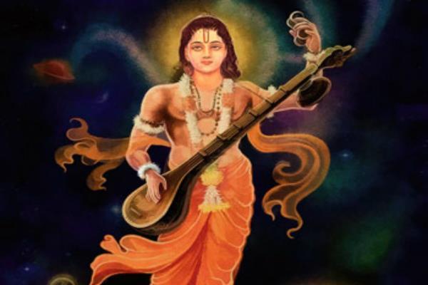 नारद जयंती आज: भक्त की पुकार को भगवान तक पहुंचाते हैं देवर्षि