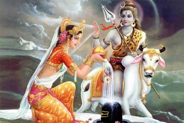 पार्वती ने भगवान शिव से पूछा, गंगा में डुबकी लगाने से क्या सच में धुलते हैं पाप
