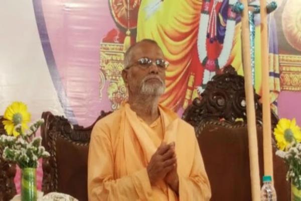 अखिल भारतीय श्री चैतन्य गौड़ीय मठ के नए आचार्य घोषित
