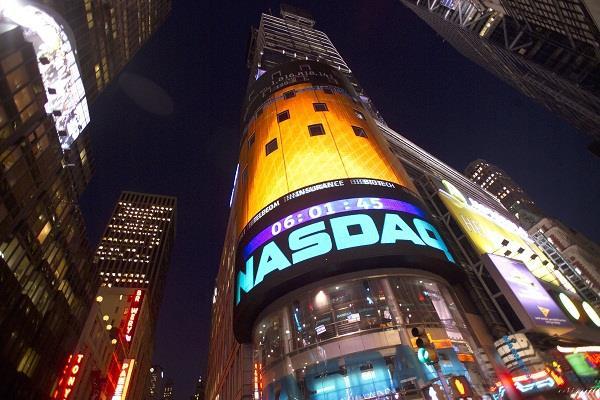 अमरीकी बाजारों में रिकवरी, 0.25-0.75% तक बढ़कर बंद