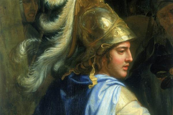 सिकंदर ने खोजा जलाशय, जिसे पीने से हो जाते हैं अमर