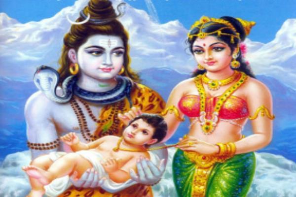 श्री विष्णु और भोले बाबा के मिलन से हुआ था इस भगवान का जन्म