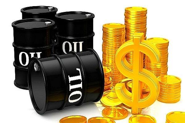 कच्चे तेल में उछाल, सोने में भी तेजी