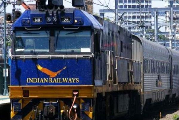 विश्व स्तरीय सफर का अहसास देंगी 'तेजस' ट्रेन, ट्रैक निर्माण कार्य ने पकड़ी रफ़्तार
