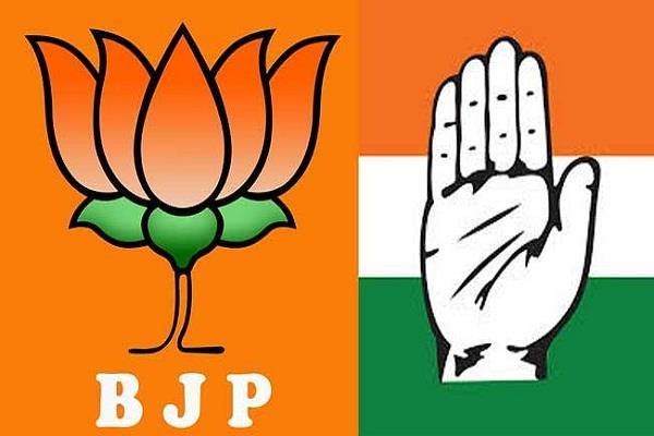 59 सीटों का उछाल: भाजपा भुलाती नहीं और कांग्रेस भूल नहीं सकती