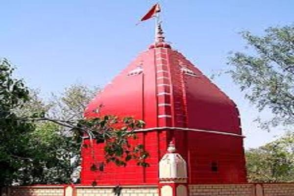 बिलासपुर में है एक ऐसा मंदिर, जहां हनुमान जी करते हैं विवादों का फैसला