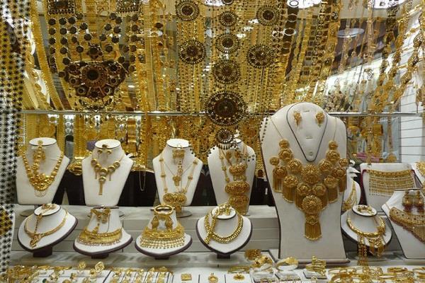ज्वेलर्स कर रहे अघोषित सोने को वैध बनाने की कोशिश!