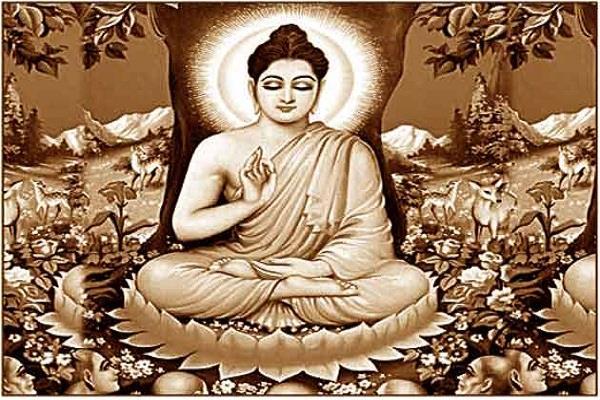 गौतम बुद्ध की इन बातों पर करें अमल, सफलता और शांति की होगी प्राप्ति