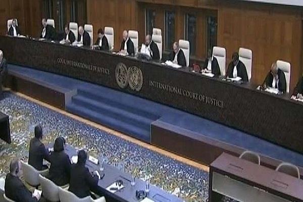 जाधव मामला : ICJ में हार के बाद नवाज सरकार पर बिफरा पाकिस्तानी मीडिया