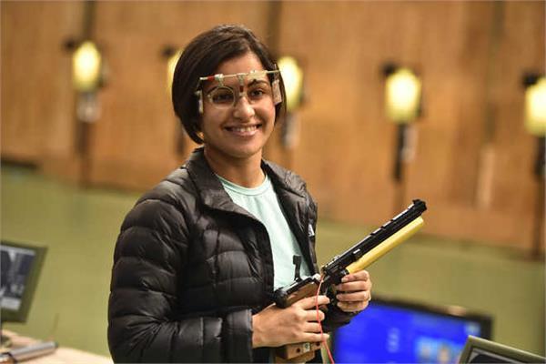हीना ने कांस्य जीता, भारत को मिले सात पदक