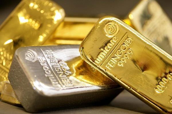 लगातार सातवें दिन टूटा सोना, जानिए कितने कम हुए दाम