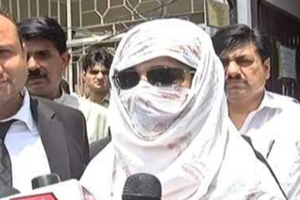 'पाकिस्तानी ने गनपॉइंट पर शादी के लिए किया मजबूर'