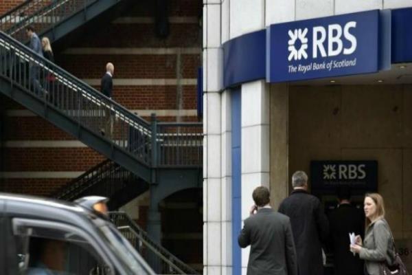 'RBS 300 छंटनियां करेगा, अनेक रोजगार भारत स्थानांतरित करेगा'