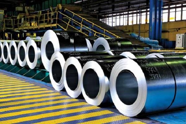 भारत का कच्चा इस्पात उत्पादन 5 प्रतिशत बढ़ा