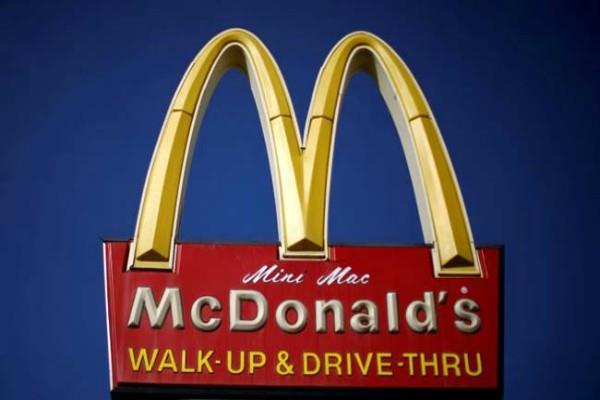 मैकडोनाल्ड ने ब्रिटिश टीवी से हटाया विवादित विज्ञापन