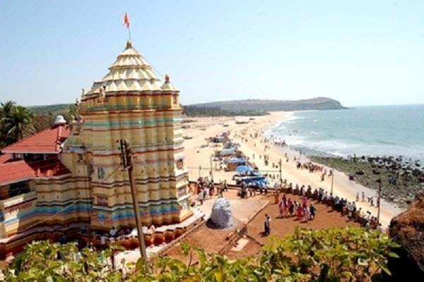 एक ओर समुद्र तो दूसरी ओर जंगल, शिवाजी महाराज द्वारा निर्मित प्रसिद्ध किले
