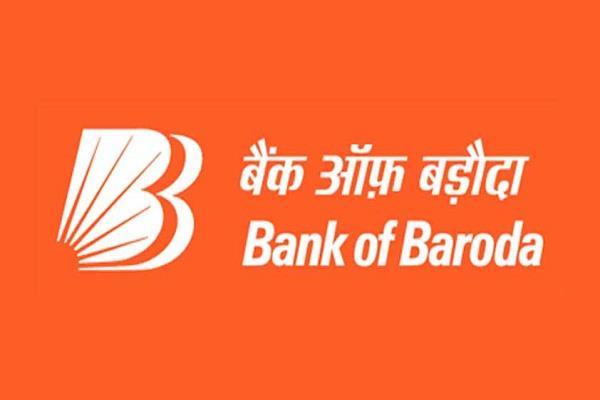 बैंक ऑफ बड़ौदा को 154.7 करोड़ का मुनाफा