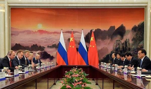चीन को करारा जवाब देने की तैयारी में भारत !