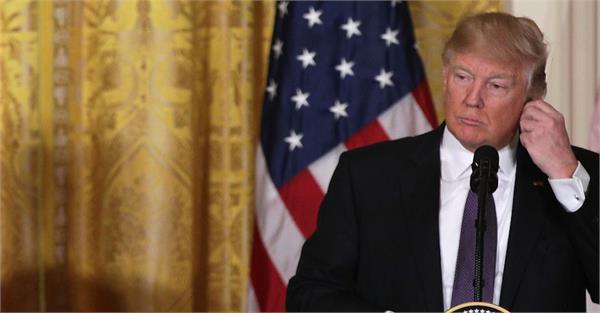 ट्रंप ने साझा नहीं की ISIS के बारे में रूसी विदेश मंत्री से कोई जानकारी: व्हाइट हाऊस