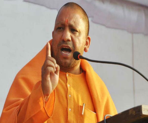 योगी का बड़ा बयान, कहा- RSS न होती तो पाक के कब्जे में होते पंजाब,कश्मीर और बंगाल