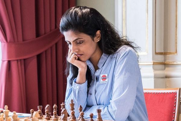 23वां सिगेमन इंटरनेशनल शतरंज – हरिका का साहसिक प्रदर्शन