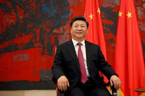 चीन में ''प्रोजेक्ट ऑफ द सेंचुरी'' शिखर सम्मेलन शुरू