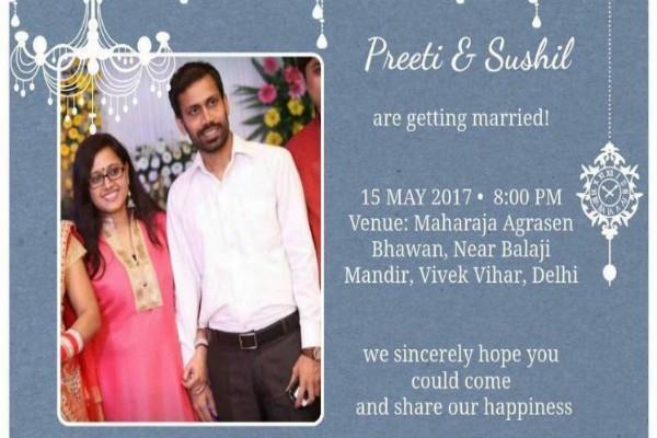 दूल्हे ने किया रेल मंत्री को ट्वीट, शादी के लिए मुहूर्त से पहले पहुंच गई ट्रेन