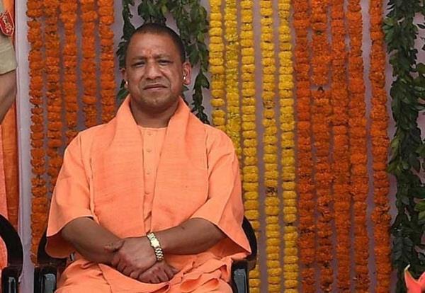 CM योगी की आपत्तिजनक फोटो व विवादास्पद टिप्पणी करना युवक को पड़ा महंगा