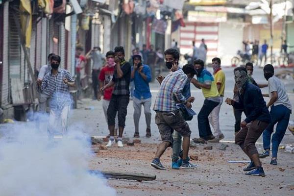 Image result for हिंसा फैलाने के लिए पाकिस्तान भेजता है हर साल 1000 करोड़ रुपए