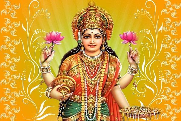 गरुड़ पुराण:भूलकर भी न करें ये काम, रूठ जाती हैं देवी लक्ष्मी