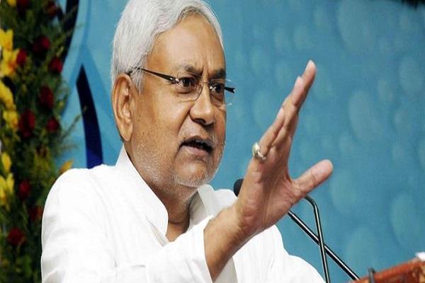 PM पद के काबिल नहीं हूं : नीतीश कुमार