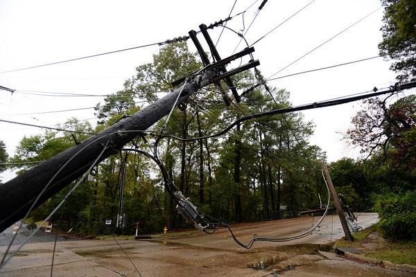 बिजली की तार गिरने से हुई दो सगे भाइयों की मौत