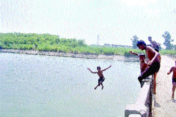 डेढ़ माह में 14 लोगों की नहर में डूबने से मौत, फिर भी जागरूक नहीं लोग