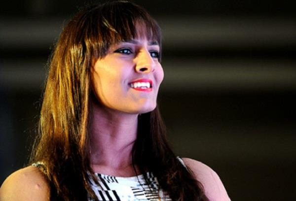 मैं अपने प्रशंसकों को निराश नहीं करूंगी: गीता फोगट